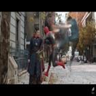 예고편,영화,스파이더맨
