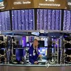 지수,S&P,수익률,악재,뉴욕증시,주식