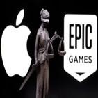 애플,법원,주가,결제,방식,독점,시장