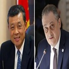 중국,제재,한반도,외교부,문제