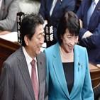 일본,다카이치,아베,총리,출마,기지,방위비,전자파,도전