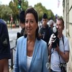 코로나19,프랑스,검찰,초기,혐의,장관