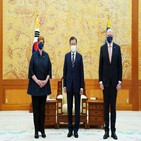 호주,대통령,양국,관계,한국,총리,모리슨