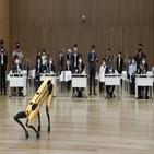 로봇,로보틱스,모빌리티,미래,기술,현대차그룹,산업