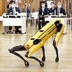 회장,미래,기술,그룹,로봇,국내
