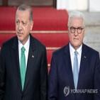 터키,난민,문제,대통령,에르도안