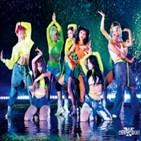 댄서,힙합,방송,국내