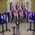 중국,미국,호주,핵잠수함,잠수함,영국,비확산,기술,지원,오커스