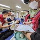 고려대의료원,특별기여자,교수,사회공헌사업본부,의료지원봉사단