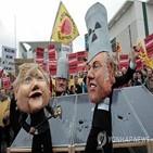 원전,탈원전,메르켈,총리,폐쇄,독일,연정,정책,녹색당,집권