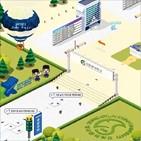 메타버스,기업,취업박람회,활용,대학,참가자,취업,아바타