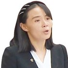 종전선언,담화,한국,적대시,정책,김여정,대북,미국,정부