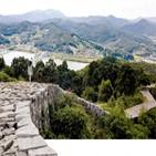 파사산성,산성,여주,남한강,성벽,이포나루,보이,유성룡,단종,신라