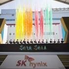 반도체,SK하이닉스,우시,산업단지,공장,중국