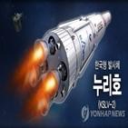 발사,성공,한국형발사체,액체엔진