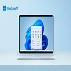 마이크로소프트,노트북