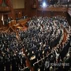 자민당,기시다,과반,총선,선거,총리,중의원,확보,일본