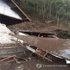 지진,발생,인도네시아