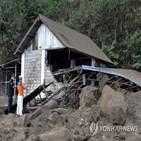 발리섬,규모,지진,발생