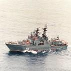 훈련,러시아,해군,양국,미사일
