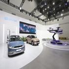 현대차,충전,친환경,기아,모터,엑스포,모델