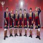 킹덤,미국,차트,컴백,22일,무대,블랙