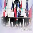 이란,사우디,관계,중동,외교,이스라엘,미국,아브라함,협약,균형