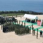 훈련,일본,육상자위대,중국,군사