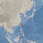 지진,타이베이,규모