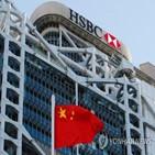 은행,홍콩,자산