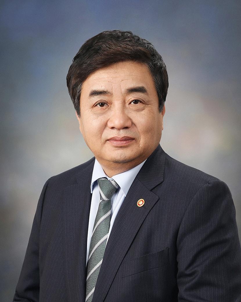 한상혁 방송통신위원장.