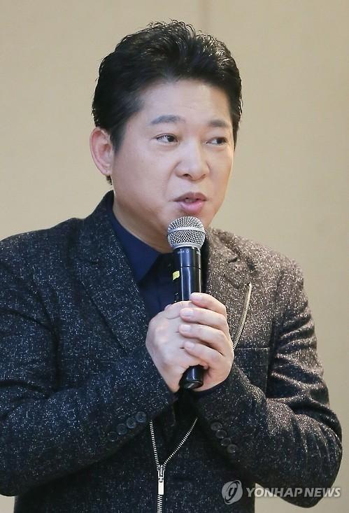 가수 박상철 (사진=연합뉴스)