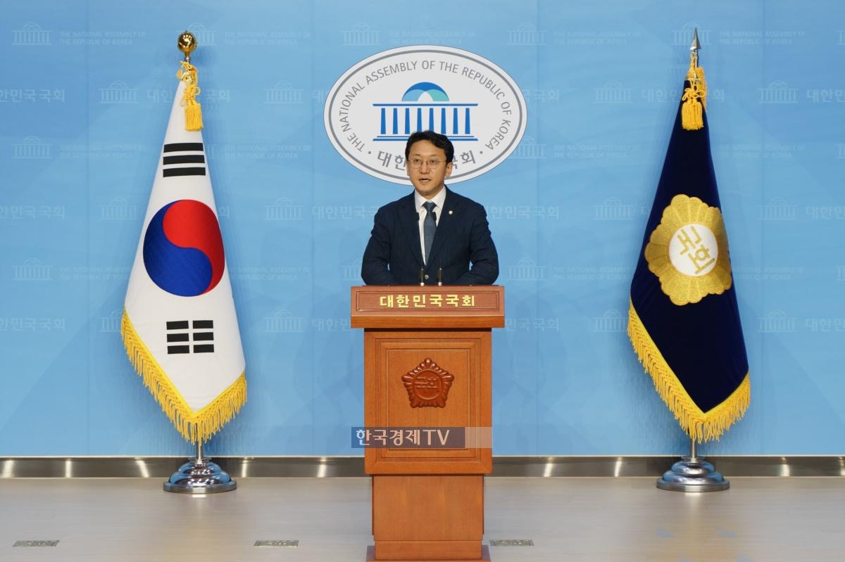 천준호 더불어민주당 국회의원.