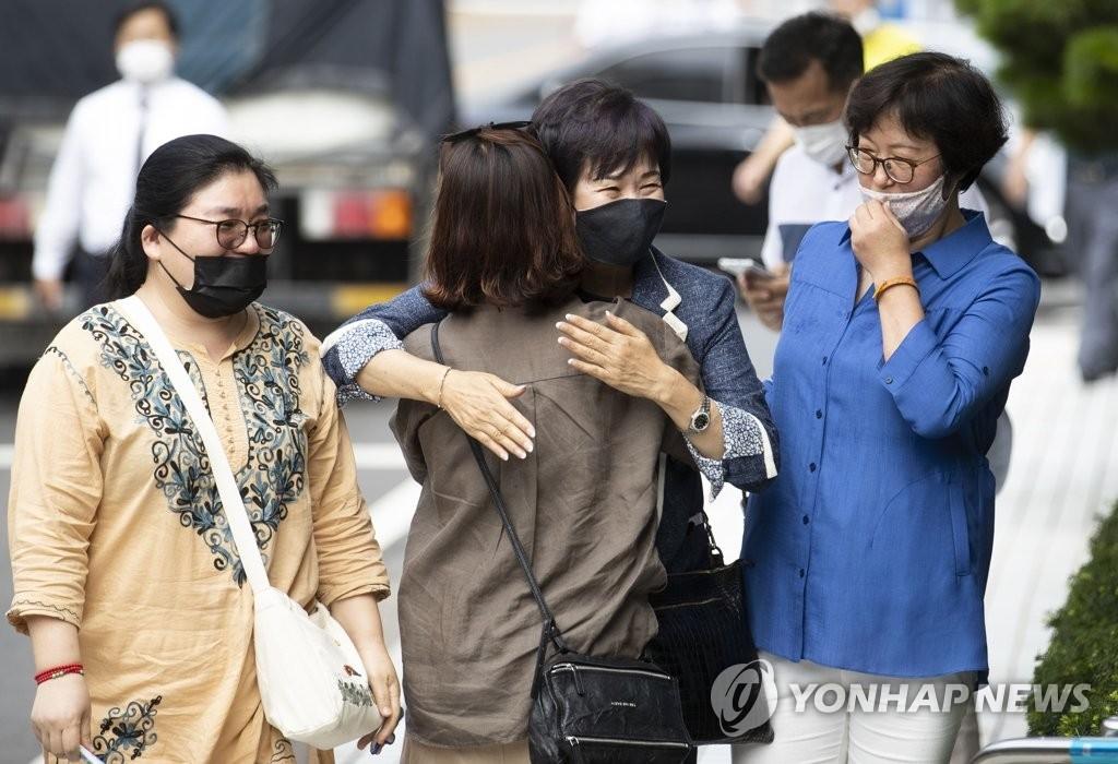 손혜원 전 의원 (사진=연합뉴스)