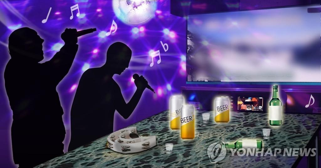 광주서 유흥주점 접객원 코로나19 집단감염 (사진=연합뉴스)