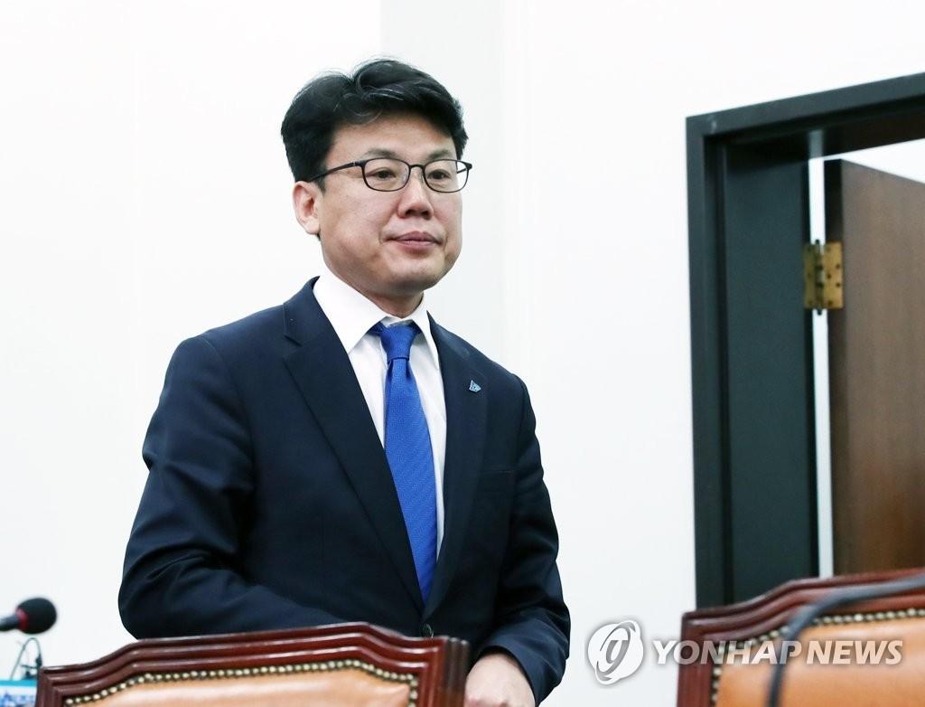 더불어민주당 진성준 의원 (사진=연합뉴스)