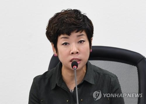 방송인 김미화 (사진=연합뉴스)