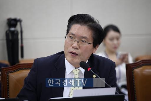 국회 송석준 의원.