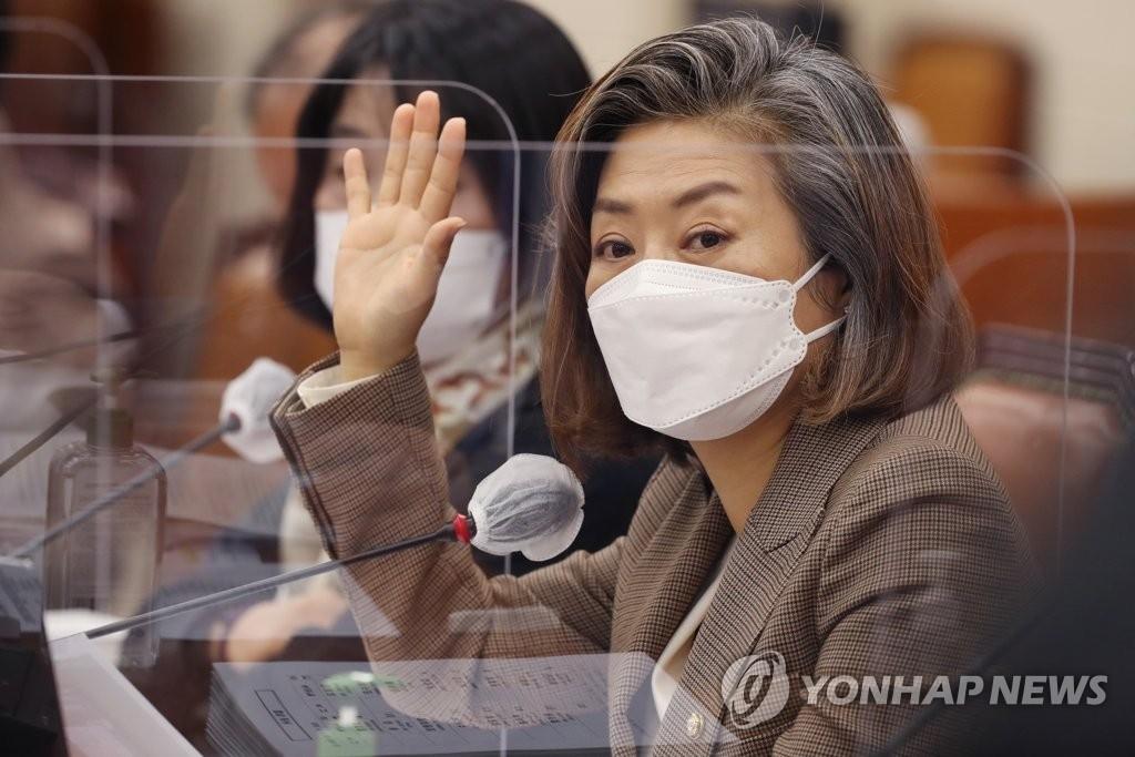더불어민주당 양이원영 의원 (사진=연합뉴스)