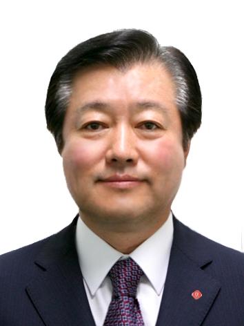 이영구 롯데그룹 식품BU장 사장