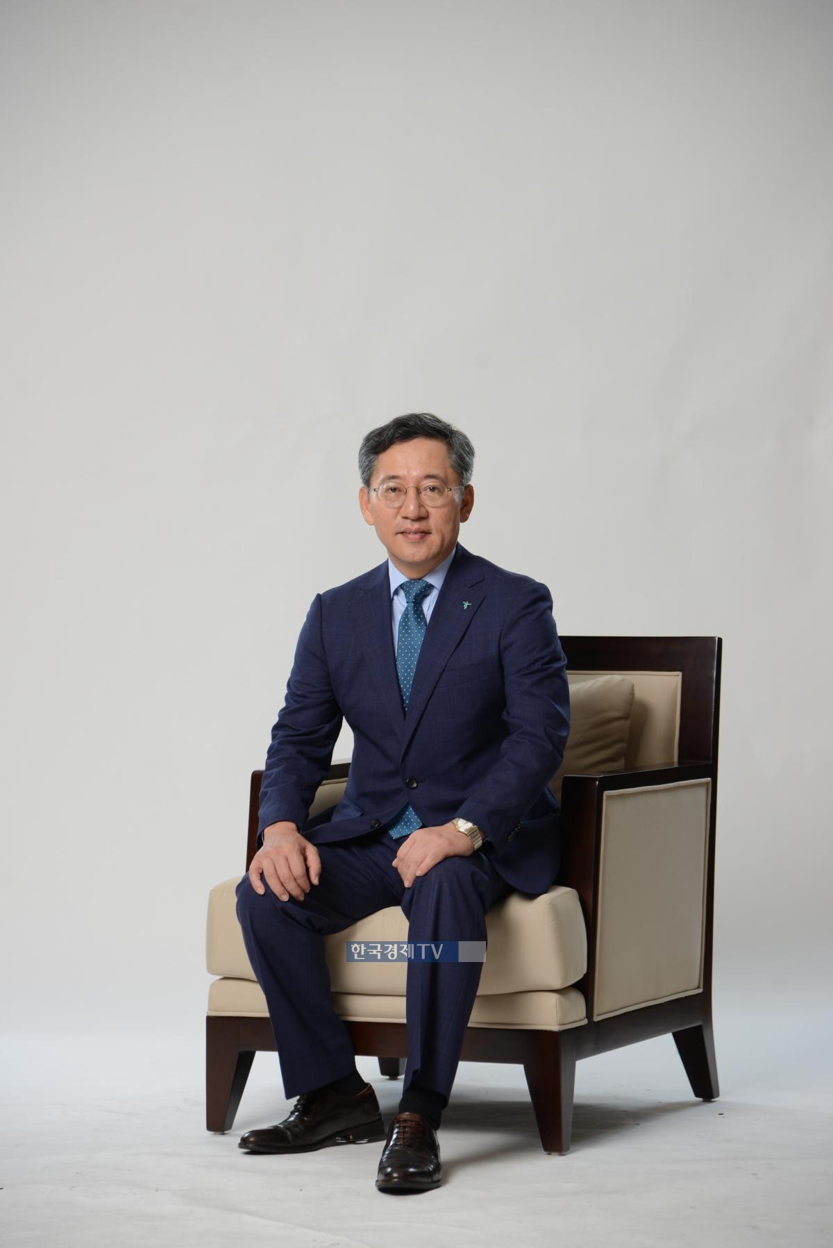 박성호 하나은행장 후보