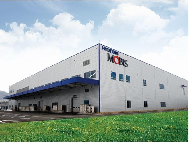 현대 모비스, 인천 청라에 수소 연료 전지 공장 준공