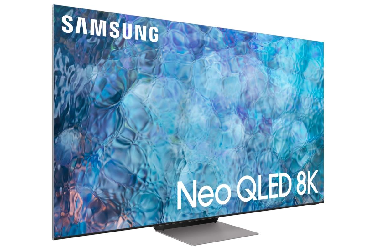 삼성전자 Neo QLED