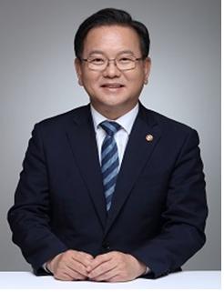 김부겸 총리 후보자