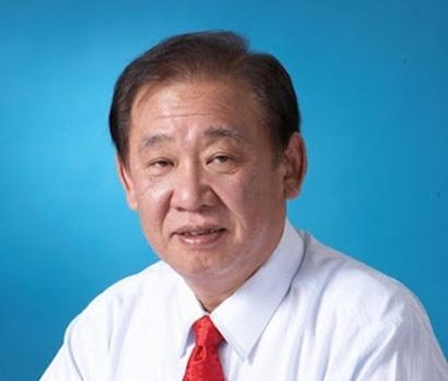 주진우 사조그룹 회장.